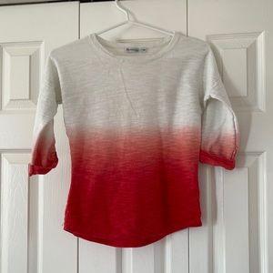 Revolution Ombré shirt size XS🥰🥰